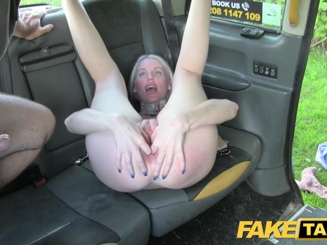Fake Taxi Hot Girl Taxi