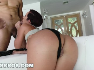 BANGBROS – Sexy PAWG Jada Stevens and Her Perfect Big Ass