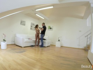 Beauty4k.com - Penelope Cum - How I Rented an Apartment and A Hot Spanish Chick
