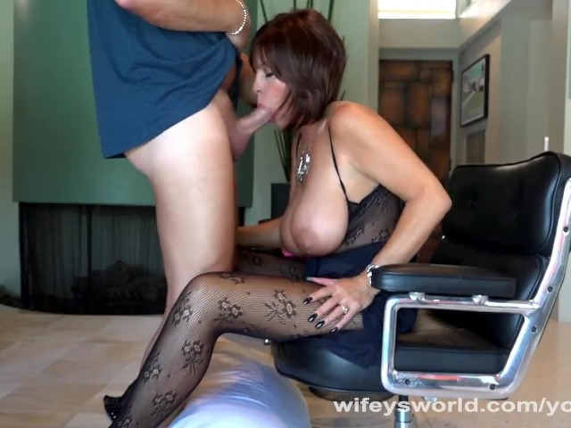 Banging My Wifes Beautiful Sister Before She Comes Home -8444