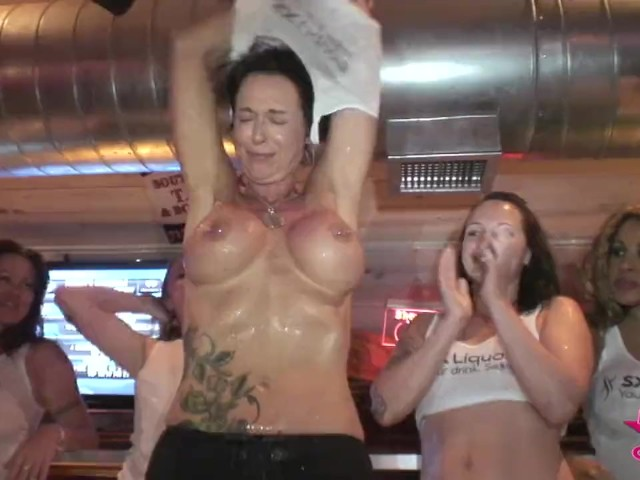 Nude Slutty Dirty Spring Break Wet T Contest Key West Pt2 - Free Porn Videos - Youporn-7454