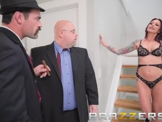Sexy/brazzers fucks husband s wife her