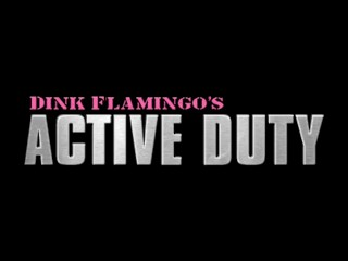 Army Hunk Takes Dick Raw in his First Porn!