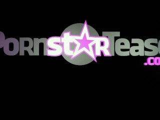 Pornstar Tease - Watch teen Angel Smalls teases from head to toe