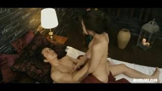 Jang Mi-inae Nude in 90 Minutes