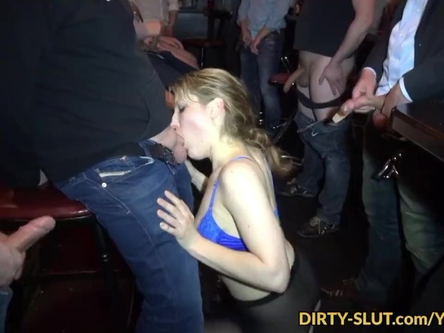 Hot Wife Swingers Party