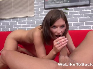 Weliketosuck – Filled To Perfection