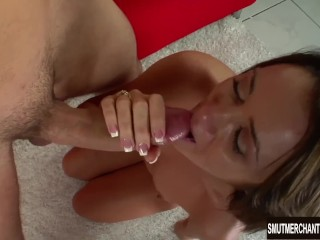 Hot girl fuck Jessica Young and facial