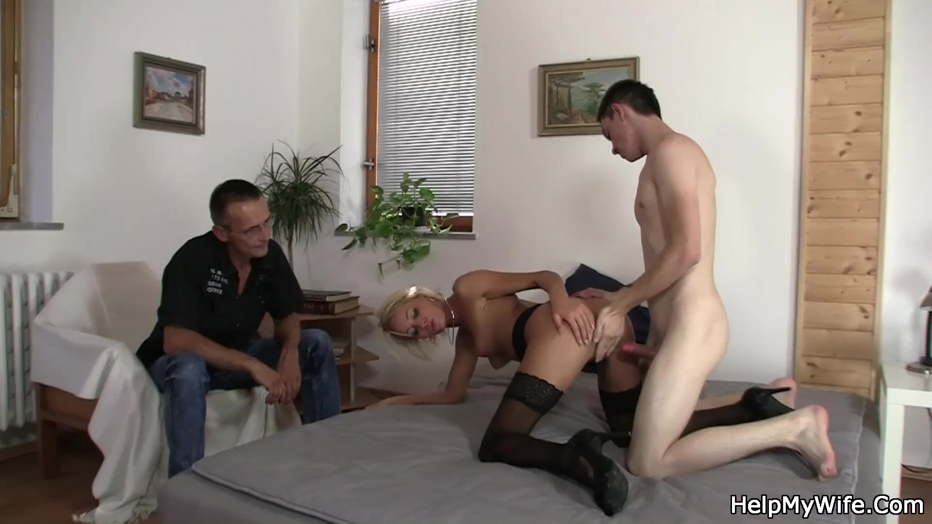 Young hot guys fucking
