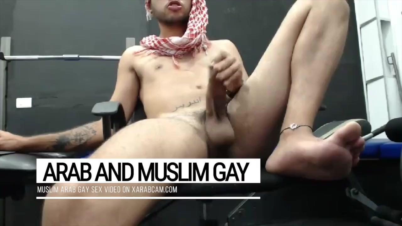 video gay hot arab