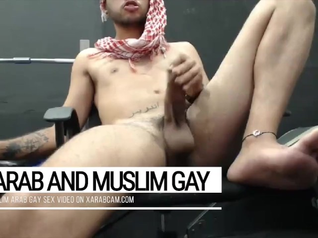 Video sex arab gay