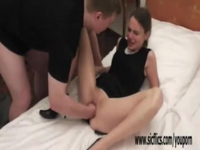 Hotel sex clip
