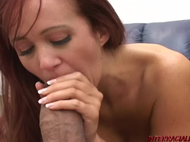 moms first huge cock