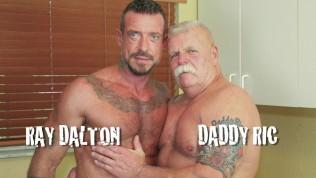 Ray Dalton Breeds Daddy Ric