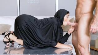 TeenPies - Conservative Muslim Teen Creampied