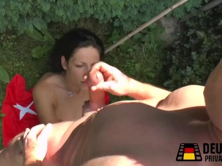 One Arm Girl gets fucked