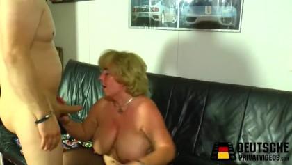 Deutsche privatvideos porno