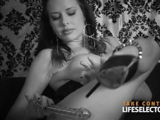 Veronica Avluv - Cum Hungry Whore Set Loose