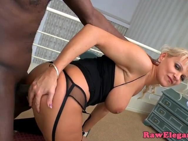 Skinny Blonde Big Tits Anal
