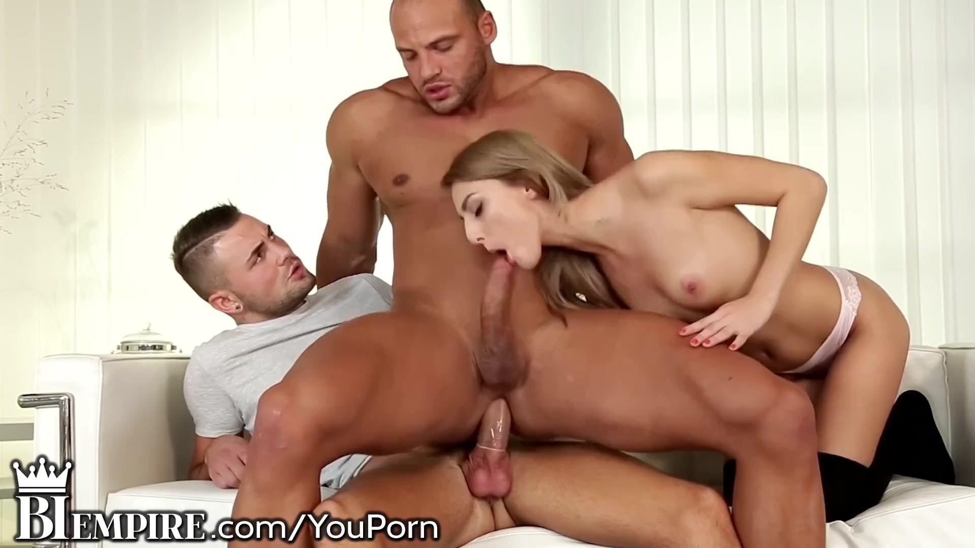 Bi sexual fucking