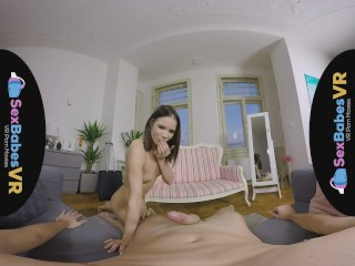 SexBabesVR – Friend Swap with Lovenia Lux