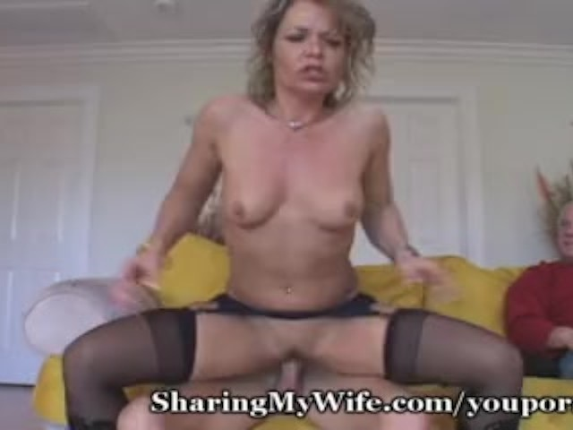Husband Wife Fuck Woman
