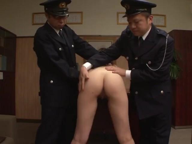 Uncensored Jav Cmnf Prisoner Anal Inspection Subtitled ...