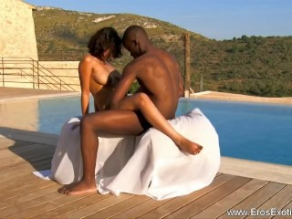 Africans Getting Sex Outside