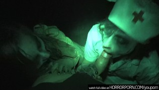 Ghost porno elokuva