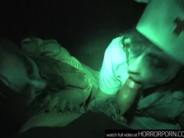 Fantasma porno canale