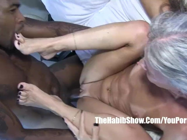 Mature Fucked Hard Pounded