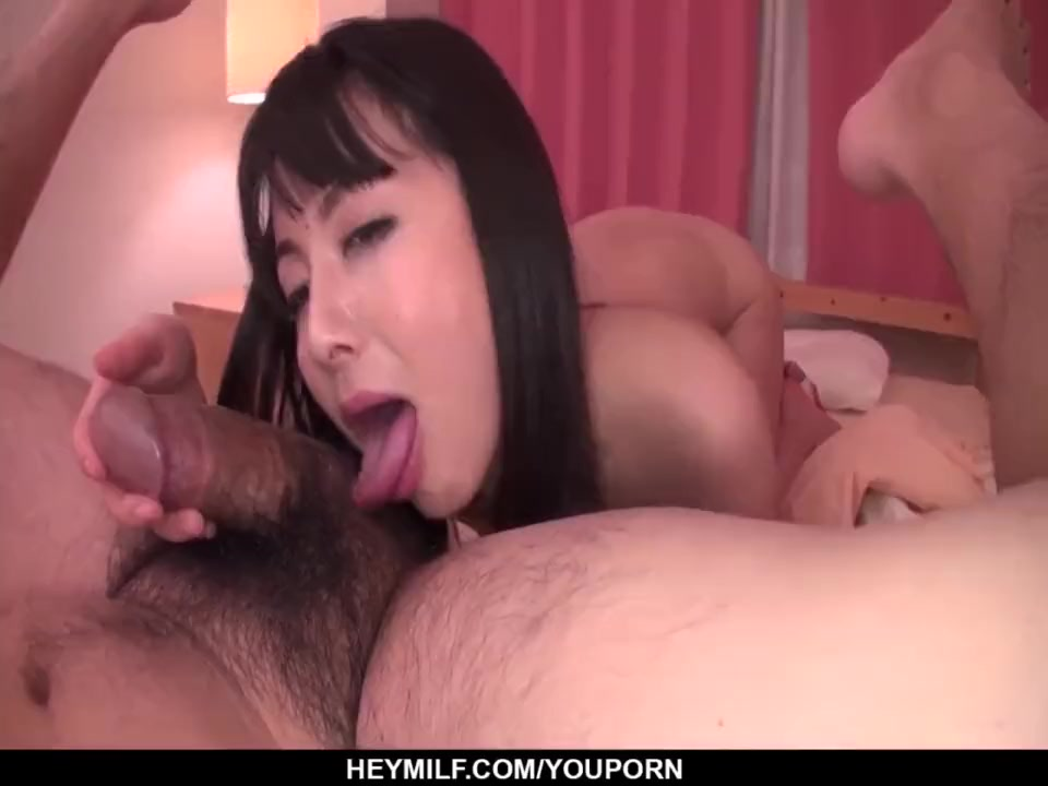 Mature mom orgasm