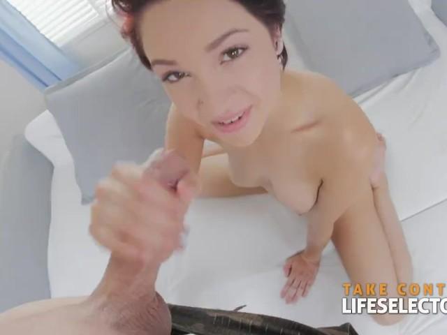 Girl Gets Fucked Hard Fast