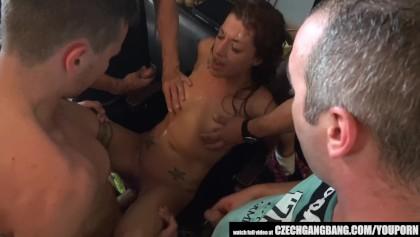 standing mature fucking dildo hd video