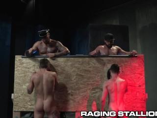 RagingStallion I Said