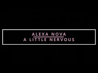 Karups - Skinny Redhead Alexa Nova Fucked Raw