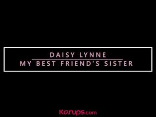 Karups - Teen Daisy Lynne Fucks Her Brothers Best Friend
