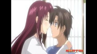 Hentaipros – Anime schoolgirl fucks her bestfriend