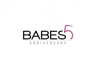 Babes - Ashlyn Malloy and Samantha Rone - Feel the Heat