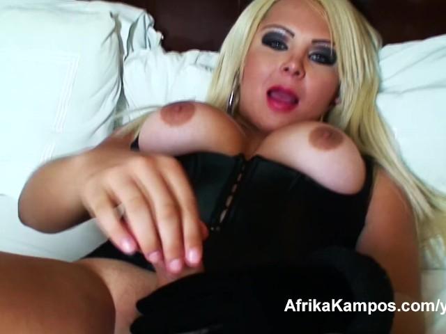 BBW Porn in Afrika