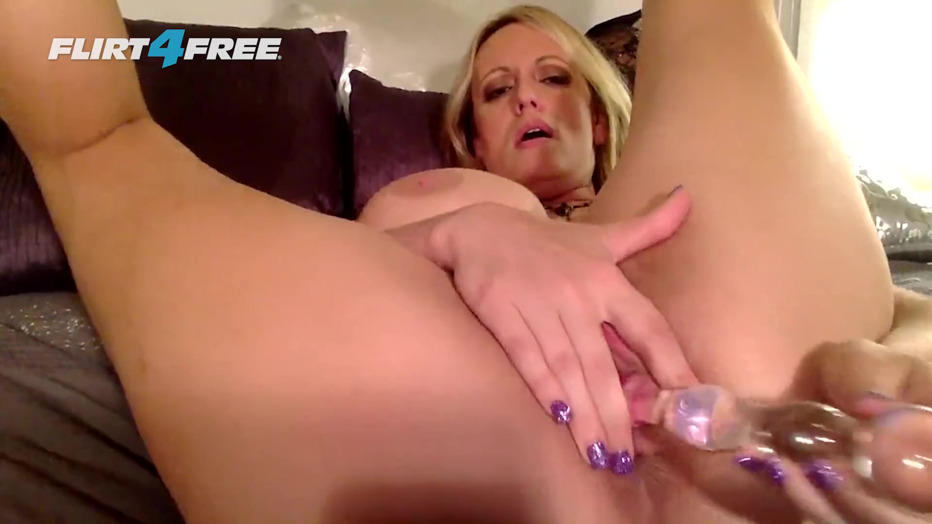 Stormy daniels anal nude pics