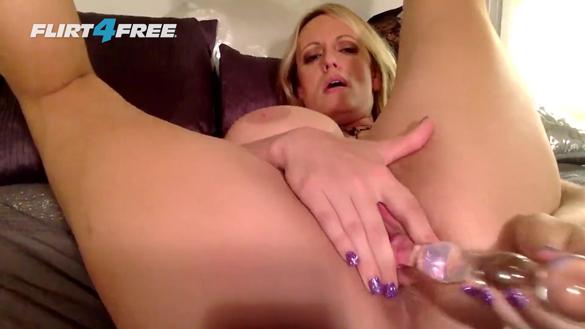 Stormy daniels anal sex