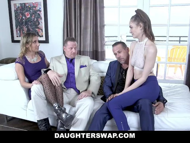 Old Daddy Fuck Teen Daughter