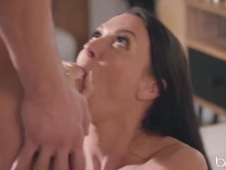 The Periods Quantity 2 – Rachel Starr loves immense penis