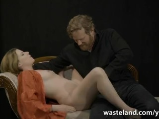 Flashbacks And Behind The Scenes BDSM Crazy Material