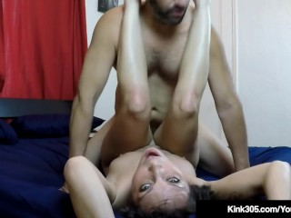 Kink305 – Sexy Victoria Monet Tremendous Banged Via In need of sex BF!
