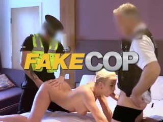 Fake Hospital Sexy ass patient with shaven pussy rides doctors cock