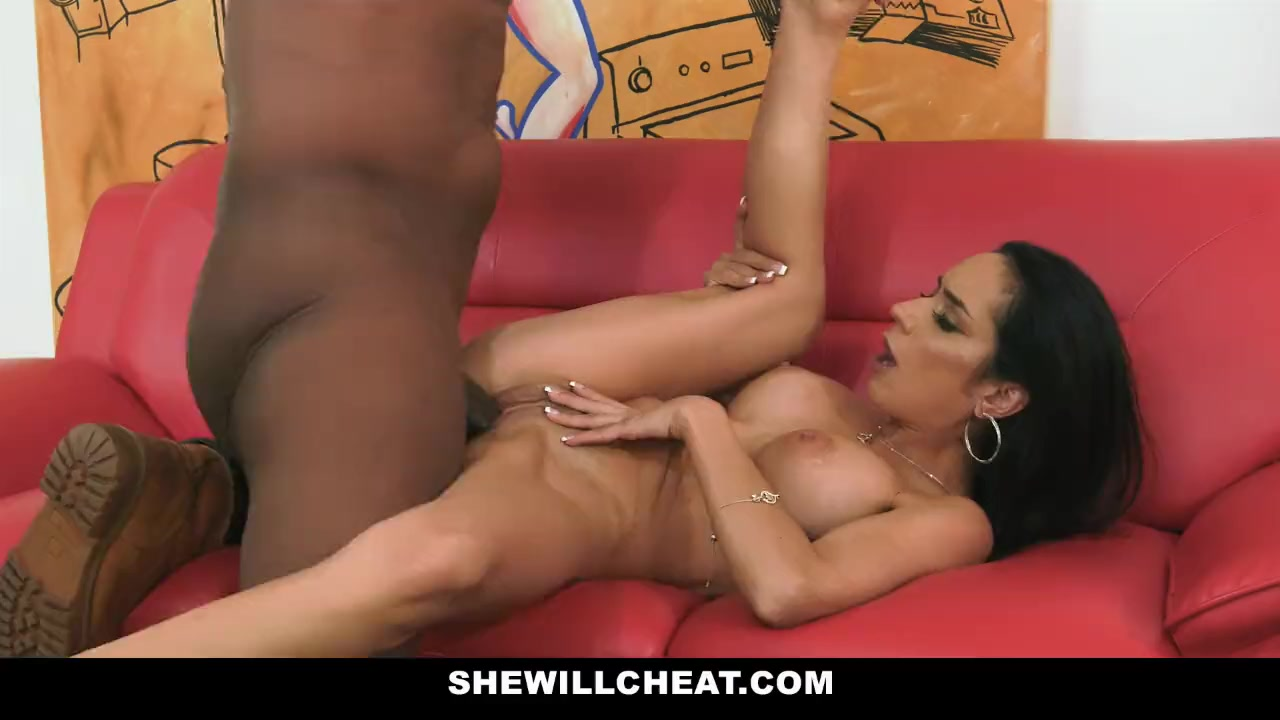 Fucked masseur story wife