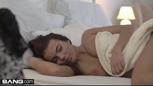 Glamkore - Vanessa Decker gets face fucked by her boyfriend