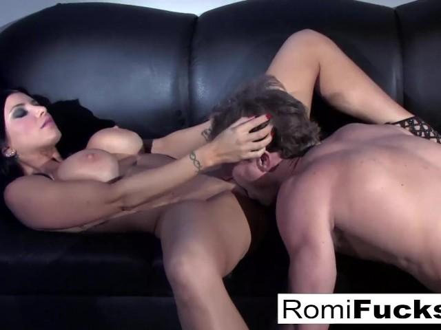 Hardcore Fuck Squirt Threesome